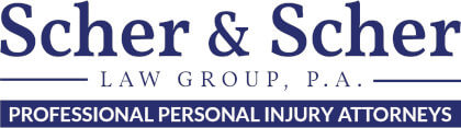 Scher & Scher Law Group - Professional Personal Injury Attorneys