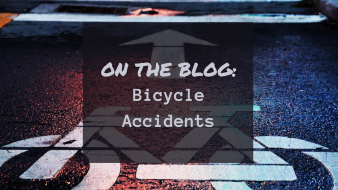 Bicycle Injuries in Florida