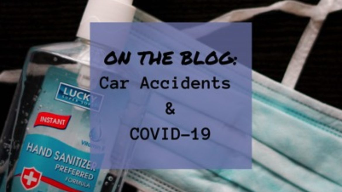 Car Accidents and New COVID-19