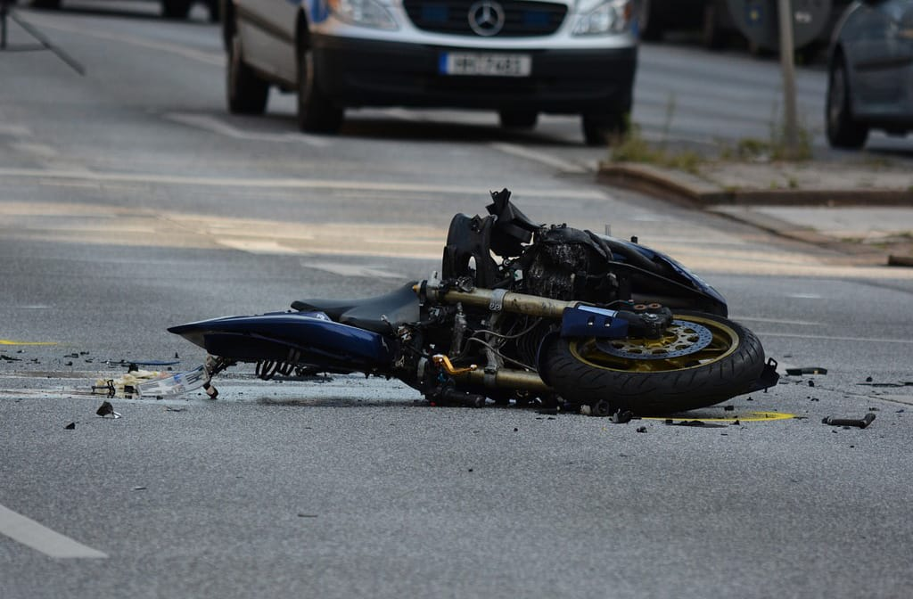motorcycle accident lawyer hollywood fl